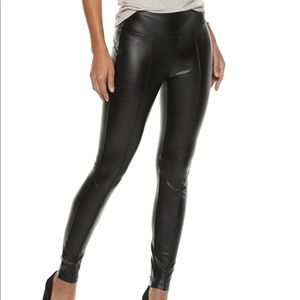 Rock & Republic Faux Leather Leggings